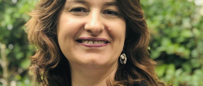 Florence Naudin - ICD