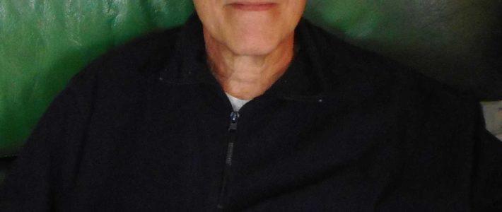Portrait Alain Melliet